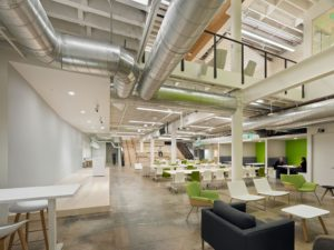 FaciliCorp of San Jose, California, manages all phases of corporate construction and relocation